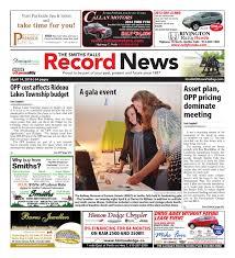 nissan versa jones junction smithsfalls041416 by metroland east smiths falls record news issuu