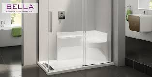 Fleurco Shower Door Home Fleurco High End Glass Shower Doors