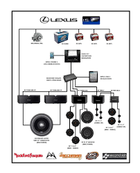 lexus isf iss forged exhaust for sale my lexus isf sound system diagram clublexus lexus forum discussion