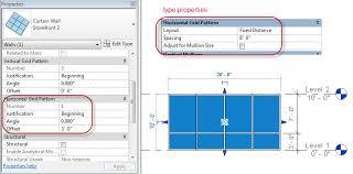 Curtain Wall Mullion Revit Solved Modifying Curtainwall Storefront Autodesk Community
