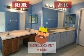 announcing the winner of our facebook contest