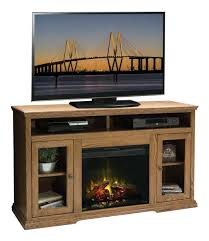tv stand cool fireplace tv stand combo for living room corner