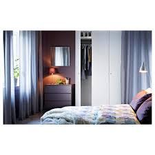 Ikea Bedroom Lights Pax Wardrobe 150x60x201 Cm Ikea