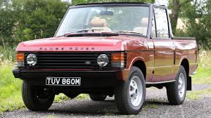 convertible land rover vintage want to buy a 1973 range rover convertible today u0027s your lucky day