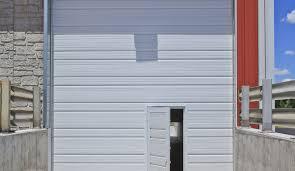 Overhead Door Michigan Commercial Garage Doors Sectional Steel Doors In Ohio Michigan