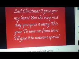 Last Christmas Meme - last christmas i gave you my heart meme youtube