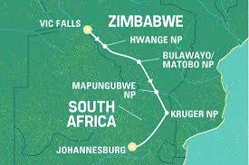 vic falls u0026 safari south africa tours geckos adventures us