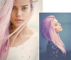 best wash out hair color pink hair the trend the dye the temporary solution