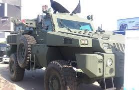 paramount marauder azerbaijan defence programs u0026 military development page 102