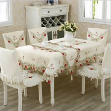 discount square embroidery tablecloths 2017 square embroidery
