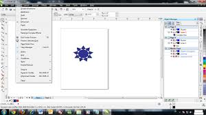 corel draw x6 has switched to viewer mode how to preview 2 pages or 2 files at the same time in coreldraw