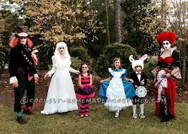 family costumes halloween 131 best alice in wonderland costume ideas images on pinterest