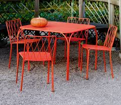 Kintbury Collection Fermob Designer Outdoor Furniture - Designer outdoor table