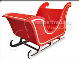 santa sleigh for sale sleighs
