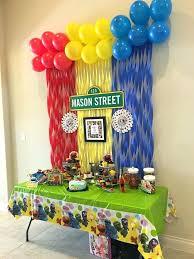 elmo birthday elmo birthday party ideas 2 year boy best on sesame