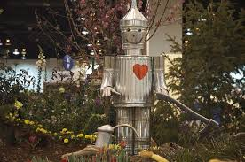 wizard of oz garden with ponds and water features hometalk