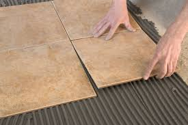 How To Tile A Floor Tile Flooring Installation Tile Flooring Ri Ma Ct