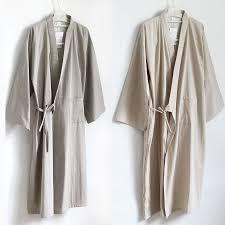 robe de chambre japonaise robe de chambre style japonais