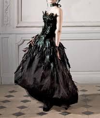 robe de mari e gothique robe de mariée voriagh gothique comm v