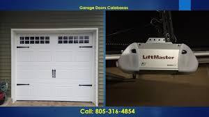 Overhead Garage Doors Repair by Garage Door Calabasas Ca 805 316 4854 Overhead Garage Door Repairs