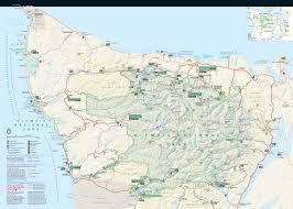 Map Of Camp Pendleton National Parks
