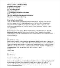 exle of formal letter to government bunch ideas of official letter format letter government official