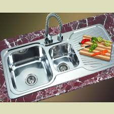 overstock faucets kitchen kitchen marvelous granite sink trough sink stainless steel
