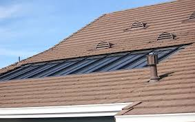 Flat Tile Roof Sunmizer For Homeowners