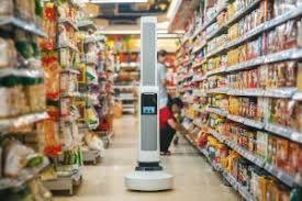 robot workers to roam st louis schnucks stores fox2now
