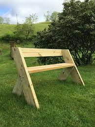 bench beautiful how to make a simple wooden bench park bench
