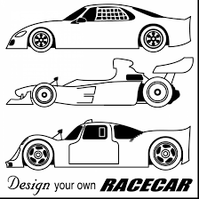 impressive race truck coloring pages with race car coloring page