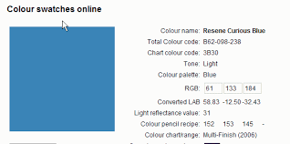 archicad talk view topic matching paint rgb values