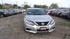 nissan altima 2016 grey new 2017 nissan altima 2 5 s chicago il western ave nissan