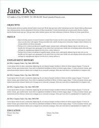Sample Objective Statement For Resume by Great Objective Quotes For Resume