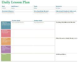 teacher planner templates google search lesson plan templates