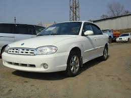 2000 kia spectra pictures 1 5l gasoline ff automatic for sale