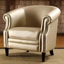 black and gold accent chair atme
