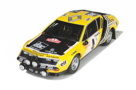 renault alpine a310 rally alpine renault a310 gr 4 rally monte carlo 1976 jean pierre