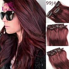 24 inch extensions luffy hair 10 24 inch 70g remy in human hair