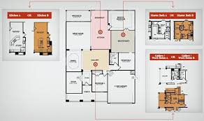 Beazer Home Design Center Indianapolis 4 Tips For Choosing A New Home Floor Plan