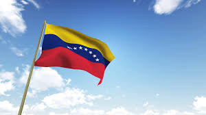 Flag Venezuela Flag Of Venezuela Video Hd 1080p Youtube
