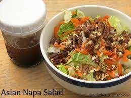 napa salad asian napa salad recipe