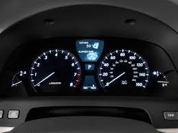 lexus ls 460 horsepower 2008 image 2011 lexus ls 460 4 door sedan l rwd instrument cluster