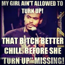 Turnt Up Meme - foreal though chill turntup meme funnymemes girls da flickr