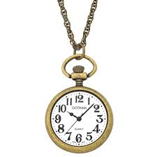 necklace watch images Pendant watches gotham watch jpg