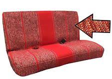saddle blanket seat cover ebay