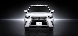 borneo motors lexus service centre lexus lx 570 u2014 the ninja king returns drive malay mail online