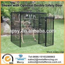outdoor large rabbit hutch guinea pig chicken run ferret cage play