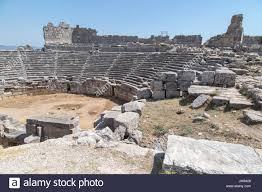 Monuments Amp Archaeological Sites Heritage For Peace by Turkey Destroyed In The Stock Photos U0026 Turkey Destroyed In The