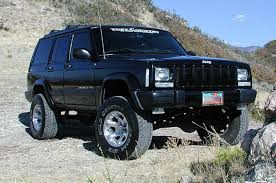 93 jeep lift kit jeep lift kits tuff country ez ride